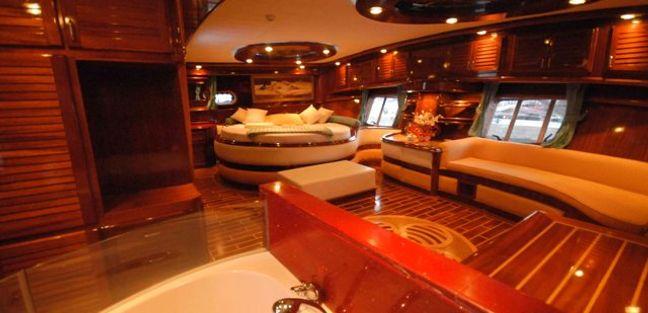 Esma Sultan Charter Yacht - 5