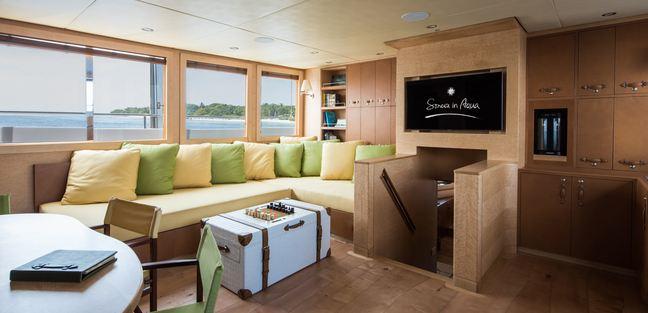 Soneva In Aqua Charter Yacht - 8