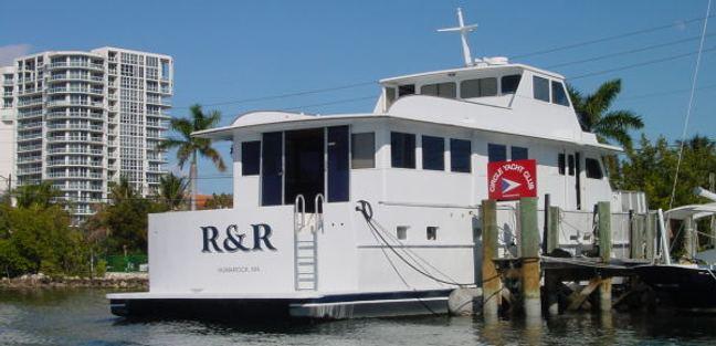 R&R Charter Yacht - 3