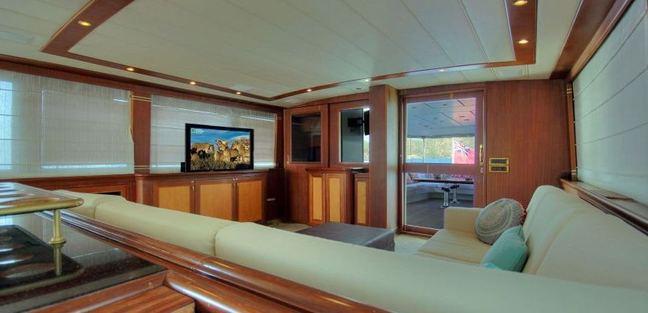 Caneren Charter Yacht - 8
