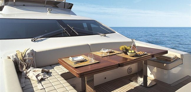 4Fun Charter Yacht - 3
