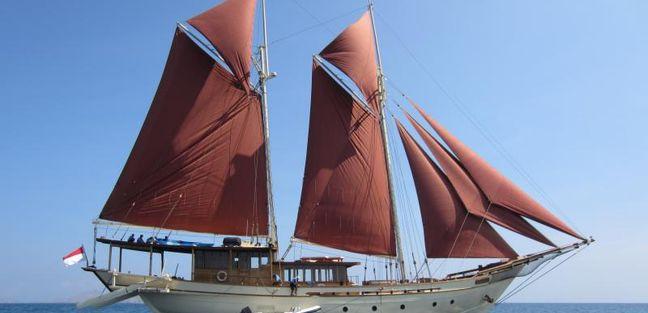 Si Datu Bua Charter Yacht