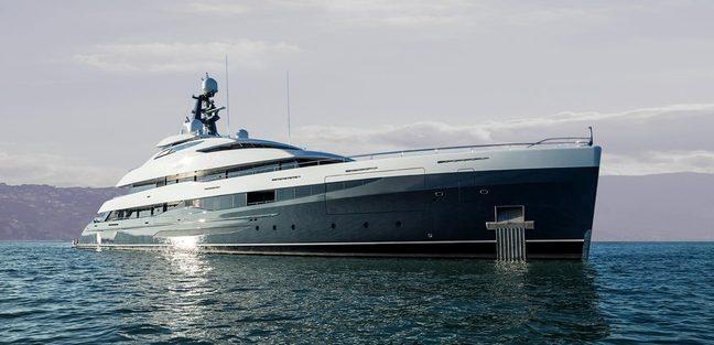 Elandess Charter Yacht