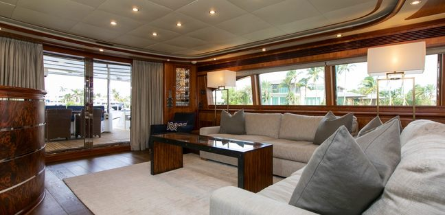Mambo Charter Yacht - 7