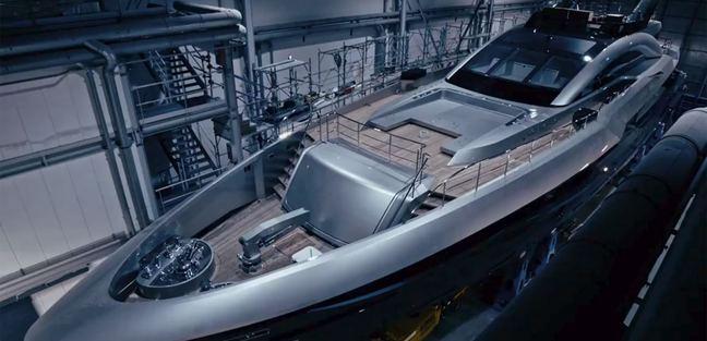 Flying Dagger Charter Yacht - 2