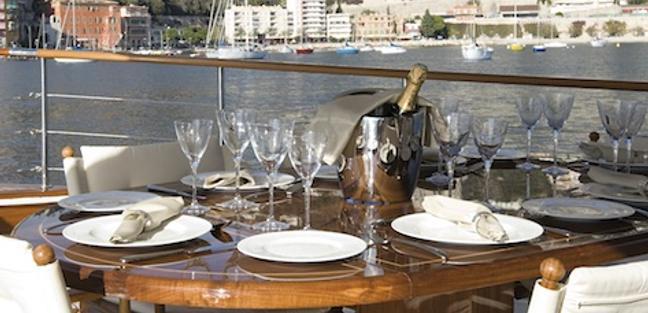 Labrador Charter Yacht - 6