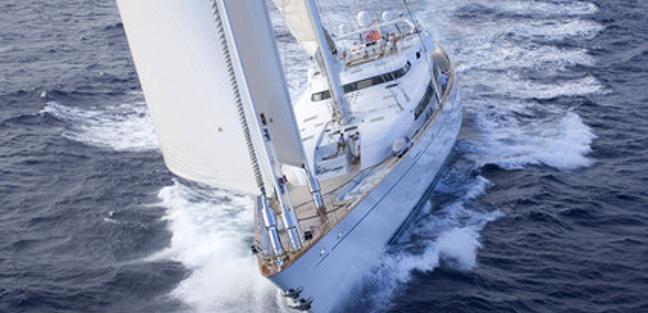 M5 Charter Yacht - 2