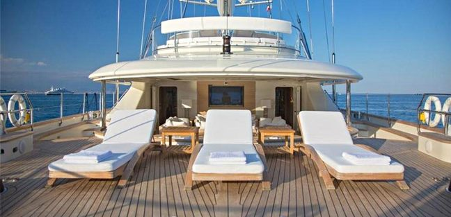 Caoz 14 Charter Yacht - 5