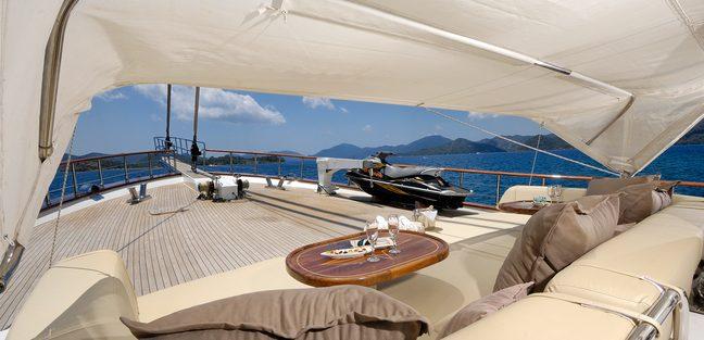 Alessandro Charter Yacht - 5