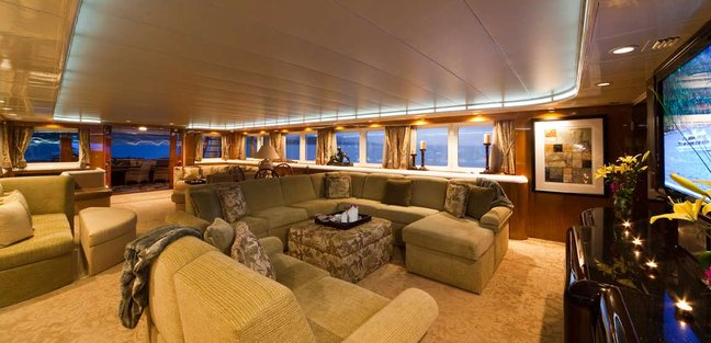 Big Eagle Charter Yacht - 6