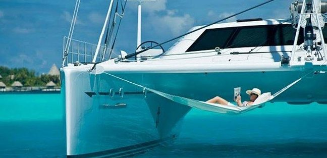 Magic Cat Charter Yacht - 2