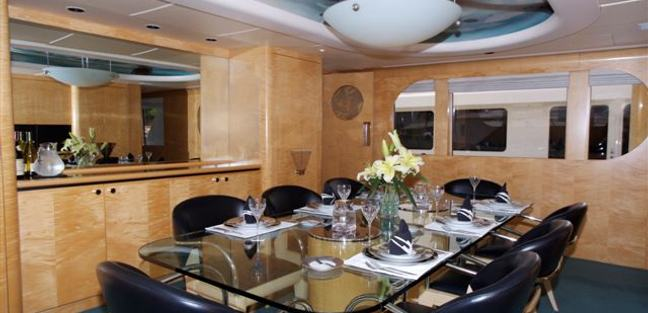 Intrepid Charter Yacht - 8