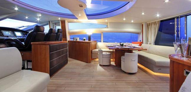XDM Charter Yacht - 3
