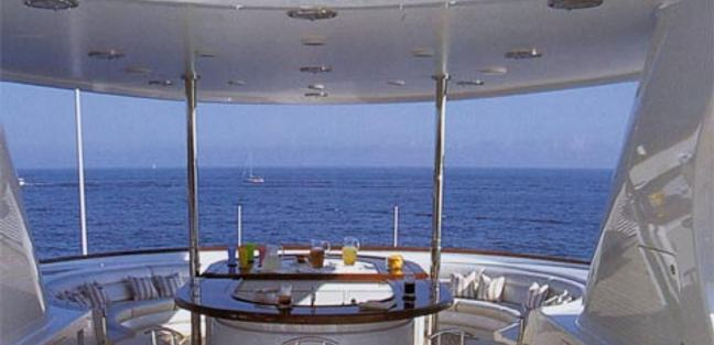 Herculina Charter Yacht - 2