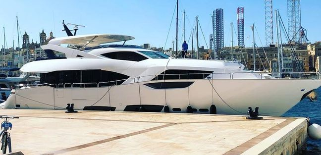Vision 3000 Charter Yacht - 2