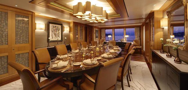 Lady Britt Charter Yacht - 8