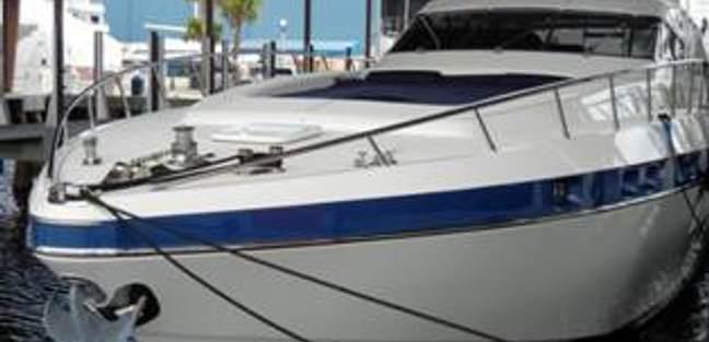 Hakuna Matata II Charter Yacht - 3