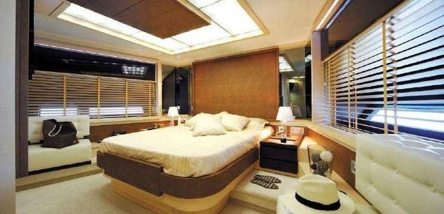 Baia 100 Charter Yacht - 3