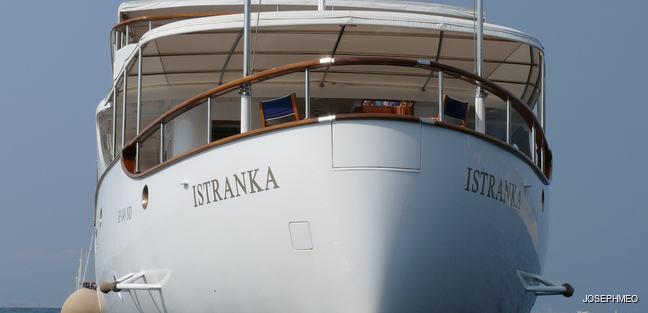 Istranka Charter Yacht - 5
