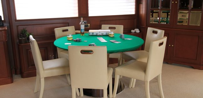 Brunello Charter Yacht - 8