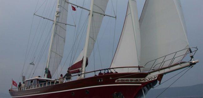 Akhenaton Charter Yacht - 5