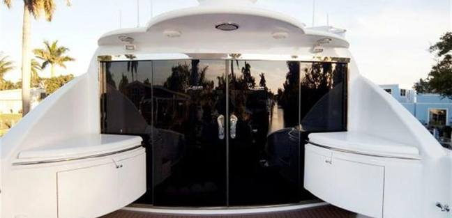 Lady Cope Charter Yacht - 2