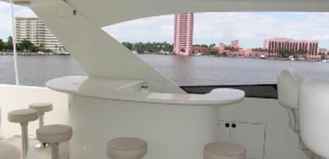 Atlantic Charter Yacht - 4