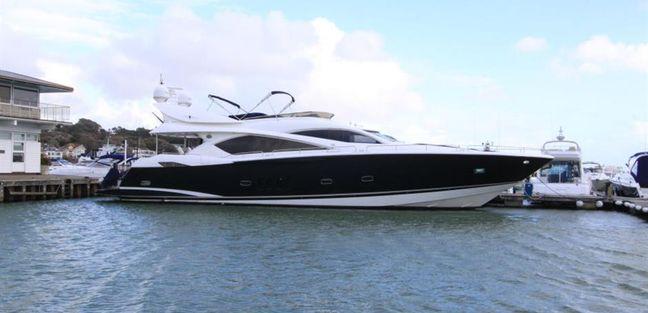 Fantasia  Charter Yacht - 4
