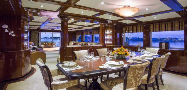 Serque Charter Yacht - 7