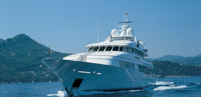 Mary A Charter Yacht - 5