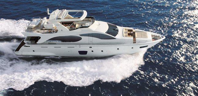 4Fun Charter Yacht - 2