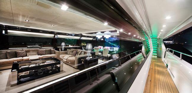 Elsea Charter Yacht - 6