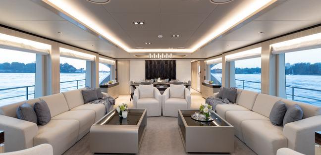 Oneworld Charter Yacht - 6