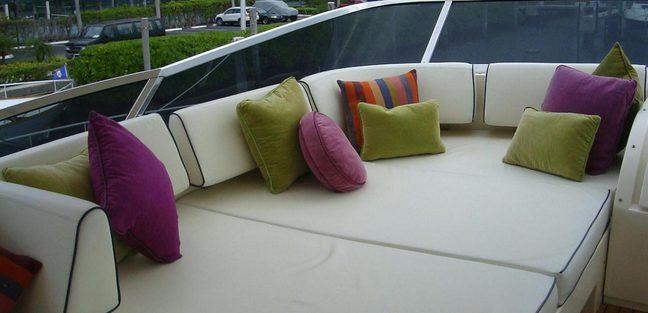 Poupee Charter Yacht - 4