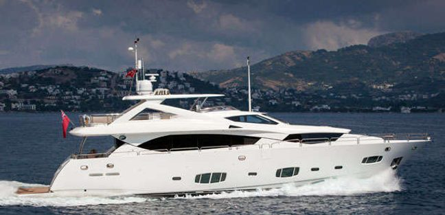 My Way Charter Yacht - 6