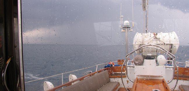 Compound Interest Charter Yacht - 5