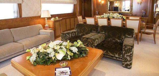 Astir Charter Yacht - 7