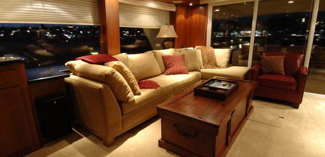 Lady O Charter Yacht - 2