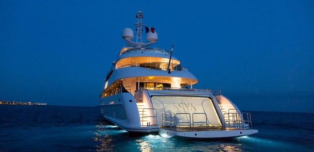 Asya Charter Yacht - 5