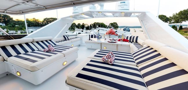 Independence 3 Charter Yacht - 4