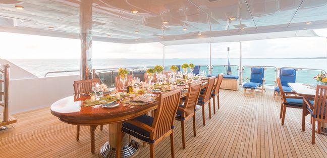 Lady Joy Charter Yacht - 3
