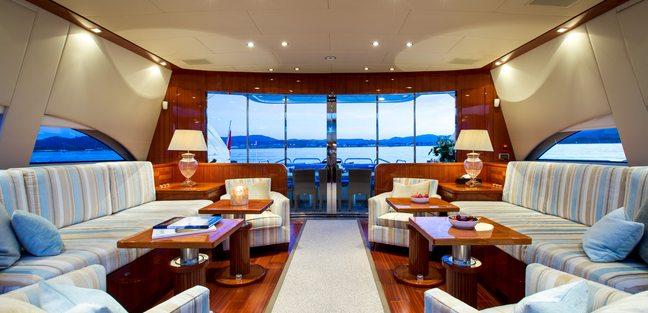 Kidi One Charter Yacht - 7