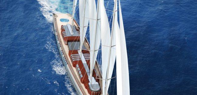 Dream Symphony Charter Yacht - 2
