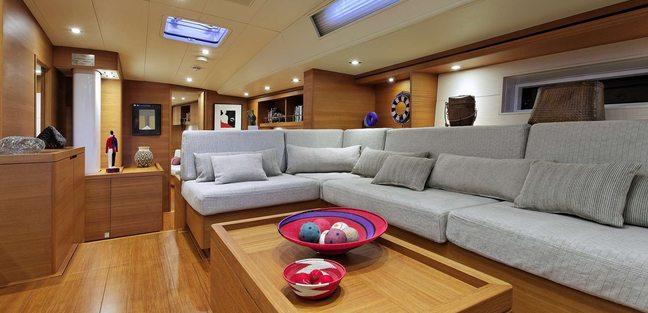Mrs Marietta 3 Charter Yacht - 6