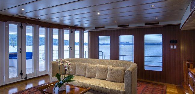 Northern Sun Charter Yacht - 6