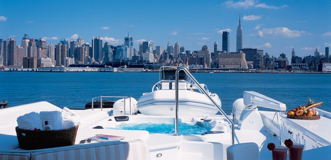 Fae Lon Charter Yacht - 2