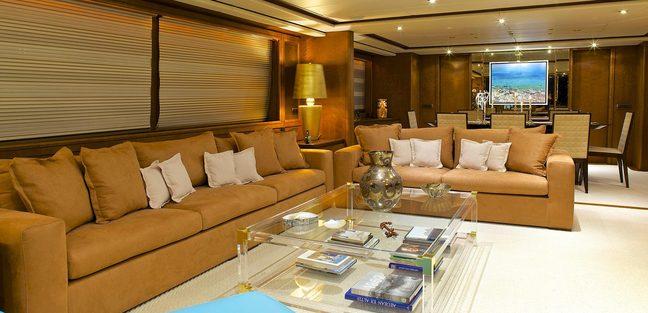 Lady Ellen Charter Yacht - 6