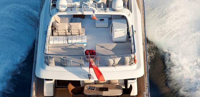 Bachata Charter Yacht - 4