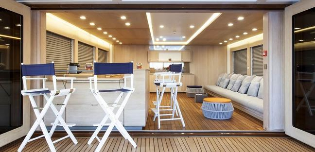 Robbie Bobby Charter Yacht - 6