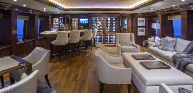 Bacchus Charter Yacht - 7